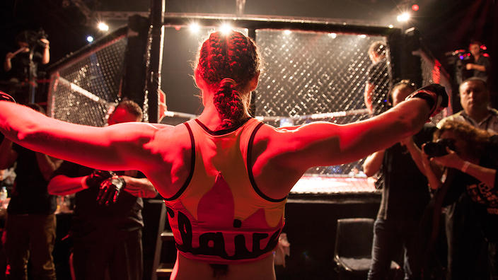 Cage fighting picture 78