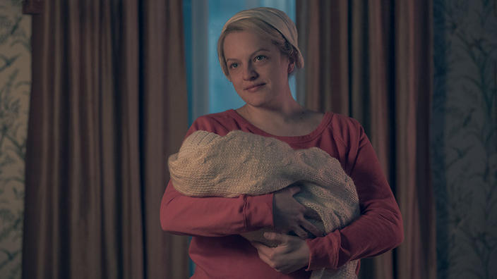 The Handmaid's Tale Recap: The Word | Guide