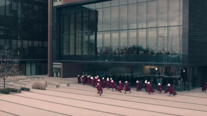 The Handmaid's Tale: Offred Contemplates Freedom in a New Season 2 Trailer