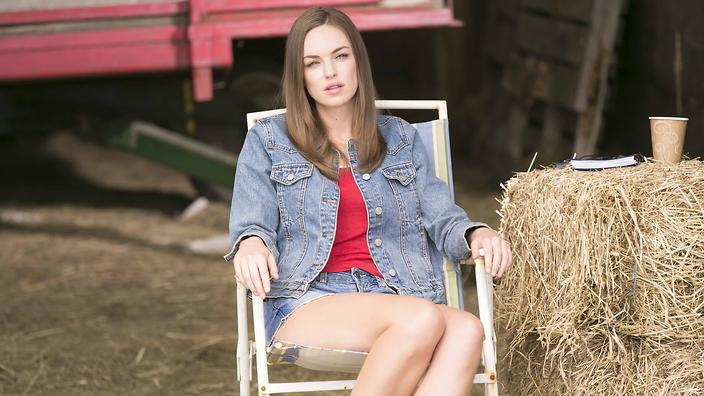 Michelle Mylett Is Just One Of The Hicks In Letterkenny Guide