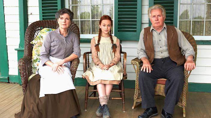 Why We Keep Returning To Anne Of Green Gables The World Mischievous Red Haired Orphan Hero Is Just As Vibrant It Was In