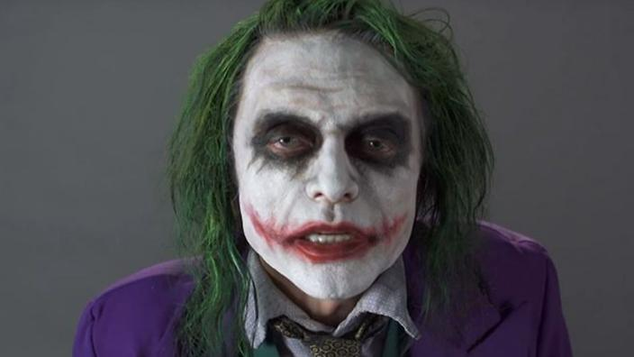 Oh hai Tommy Wiseau - why so serious? | Guide