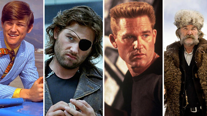 There S A Kurt Russell Decade For Everyone Guide