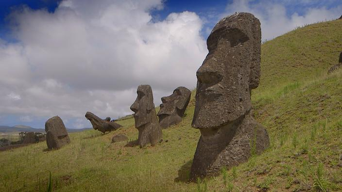 What really happened to the people of Easter Island? | Guide
