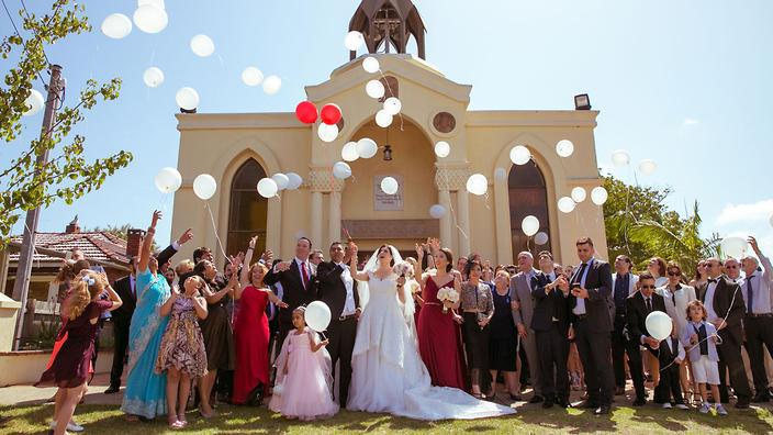 marry me marry my family starts tuesday 9 january on sbs