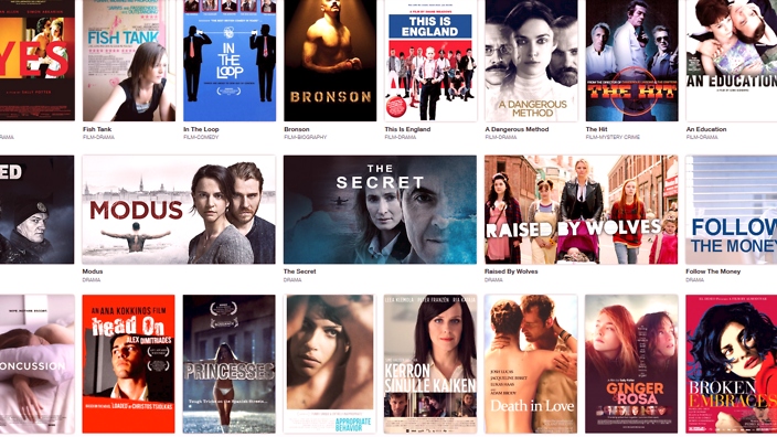 best site for free movies and tv shows