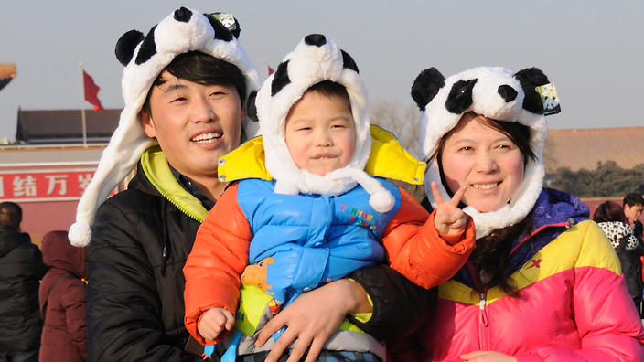 china 1 child policy problems