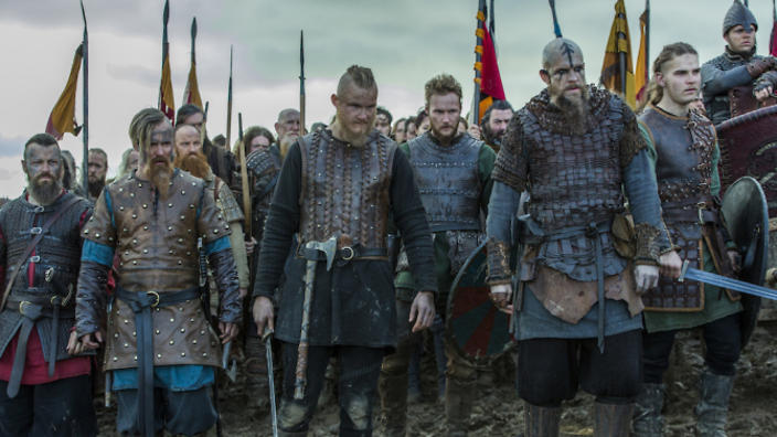 By Odin, 'Vikings' season 5 better answer these questions or we're ...