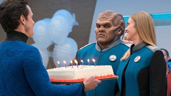 Orvilleland Has Its Birthday Cake And Eats It Too Guide