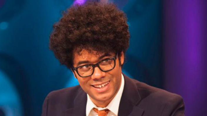 Richard Ayoade - the funniest Brit you've never heard of ...