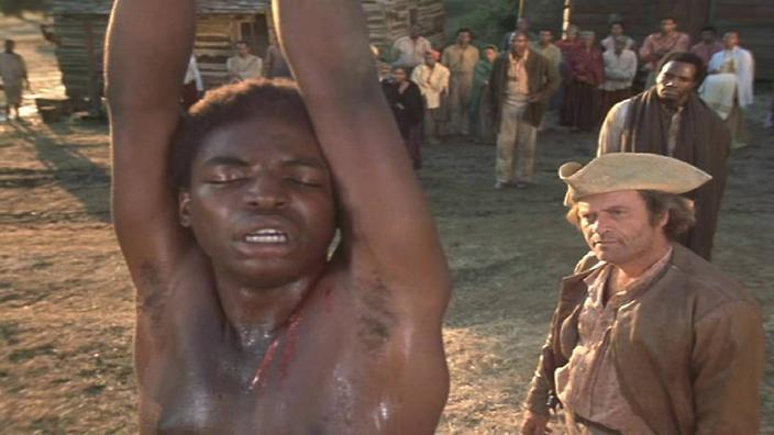 Image result for roots 1977