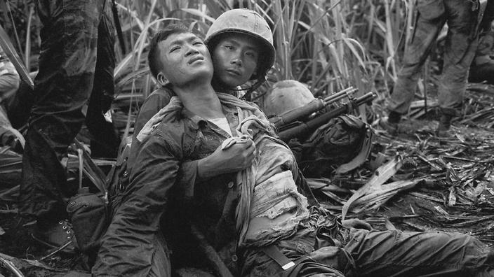 Image result for south vietnam soldiers friends