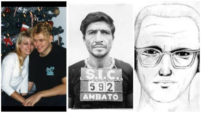 These serial killers are still on the loose | Guide