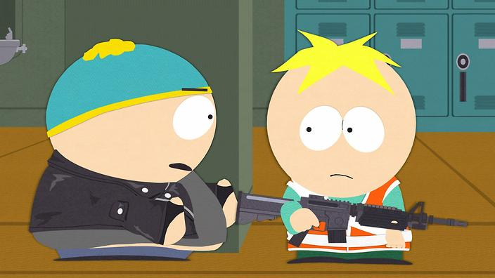 South Park' returns with season 22 on SBS VICELAND