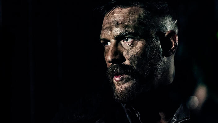 Get Your Fix Of Grimy Drama With Tom Hardys Taboo Its The Gritty Rum Drenched Period Drama Thats Set To Rock Sbs On Demand
