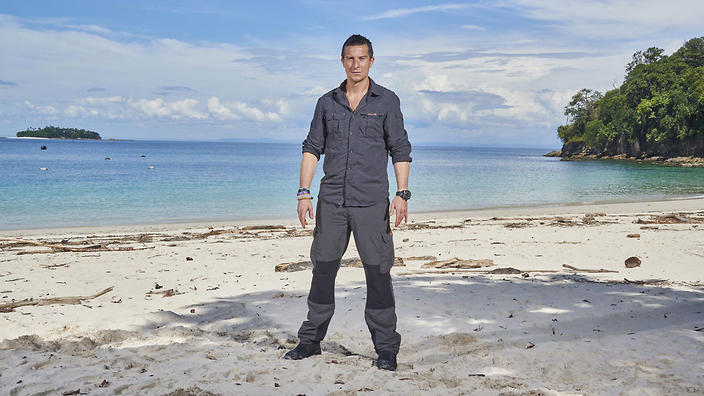 10 Things You Didn T Know About Bear Grylls Guide