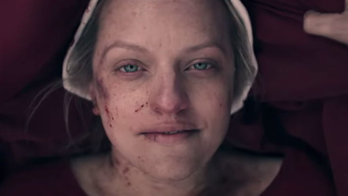 June goes to war in trailer for The Handmaid's Tale series four