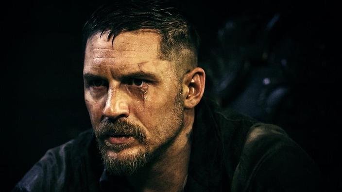 the secret to a great tom hardy performance is the crazy accent guide