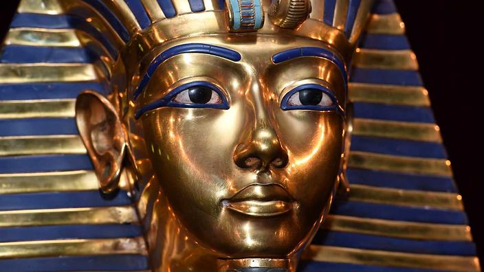 everything we thought we knew about tutankhamun might be. Black Bedroom Furniture Sets. Home Design Ideas