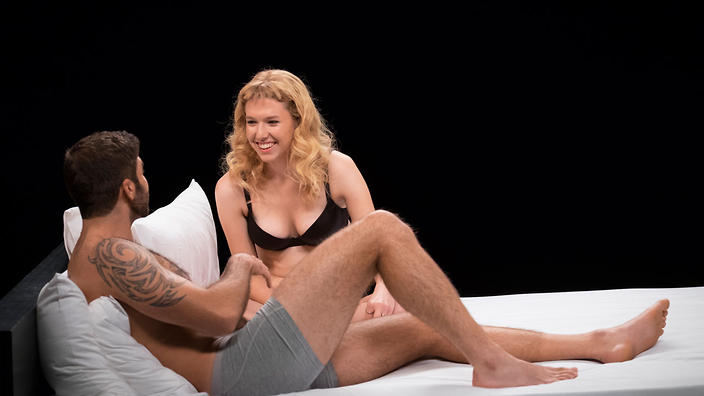 Sbs dating show undressed