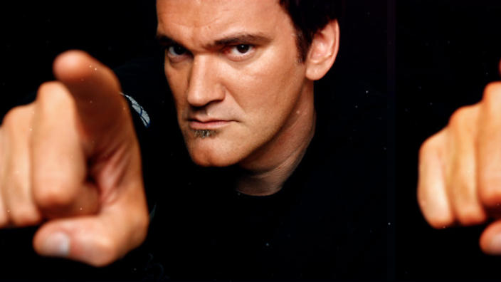 Image result for quentin tarantino pictures