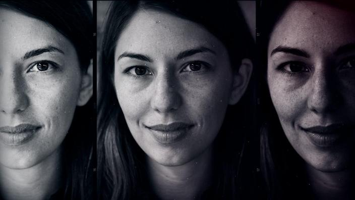 How Sofia Coppola stepped outside of her father's shadow to become a