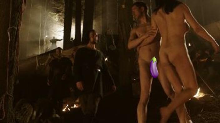 Sex Scenes On Television 68