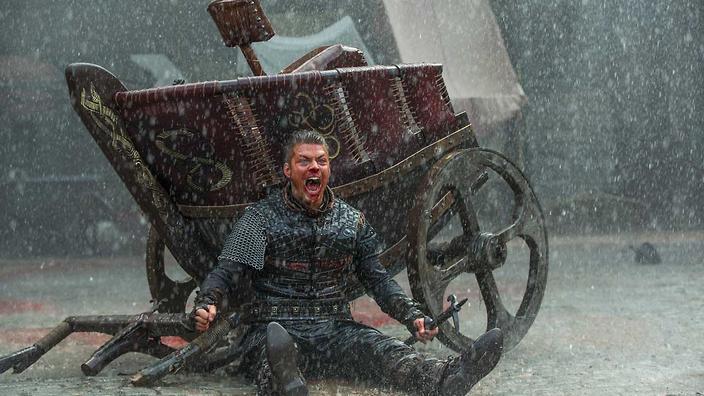 Season 5 of Vikings premiers exclusively on SBS | SBS Guide