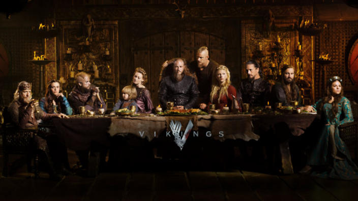 9 things you need to know about vikings before watching