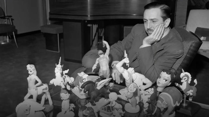 Here S The Weirdest Stuff You Didn T Know About Walt Disney Guide