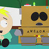 south park butters awesomo