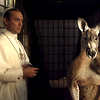 The Young Pope Jude Law HBO kangaroo