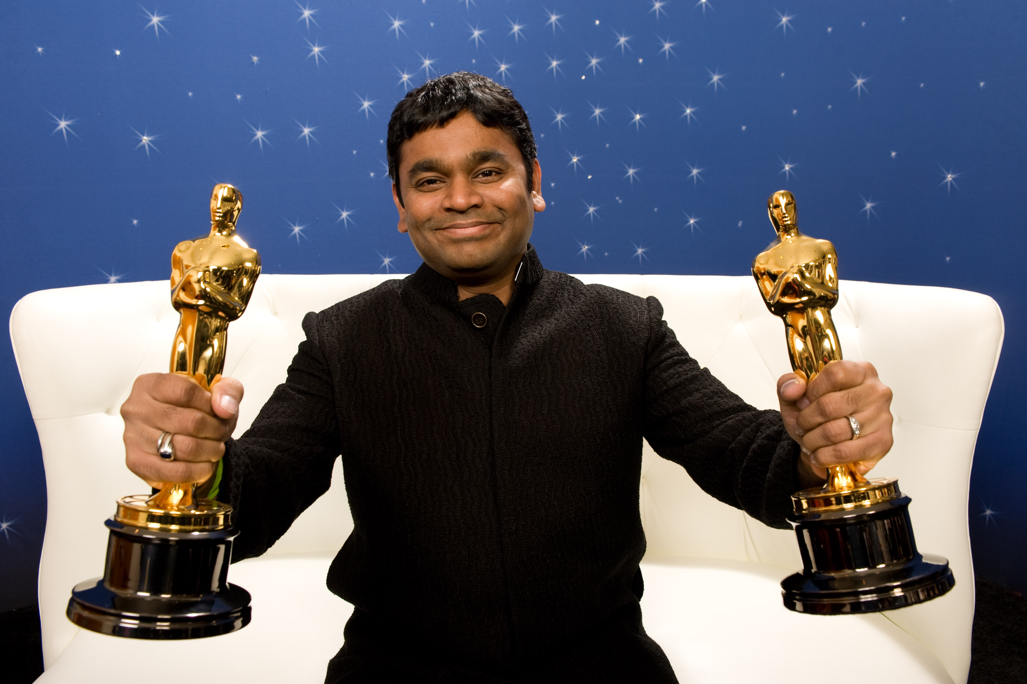 Composer A R Rahman On His Transition To Hollywood And
