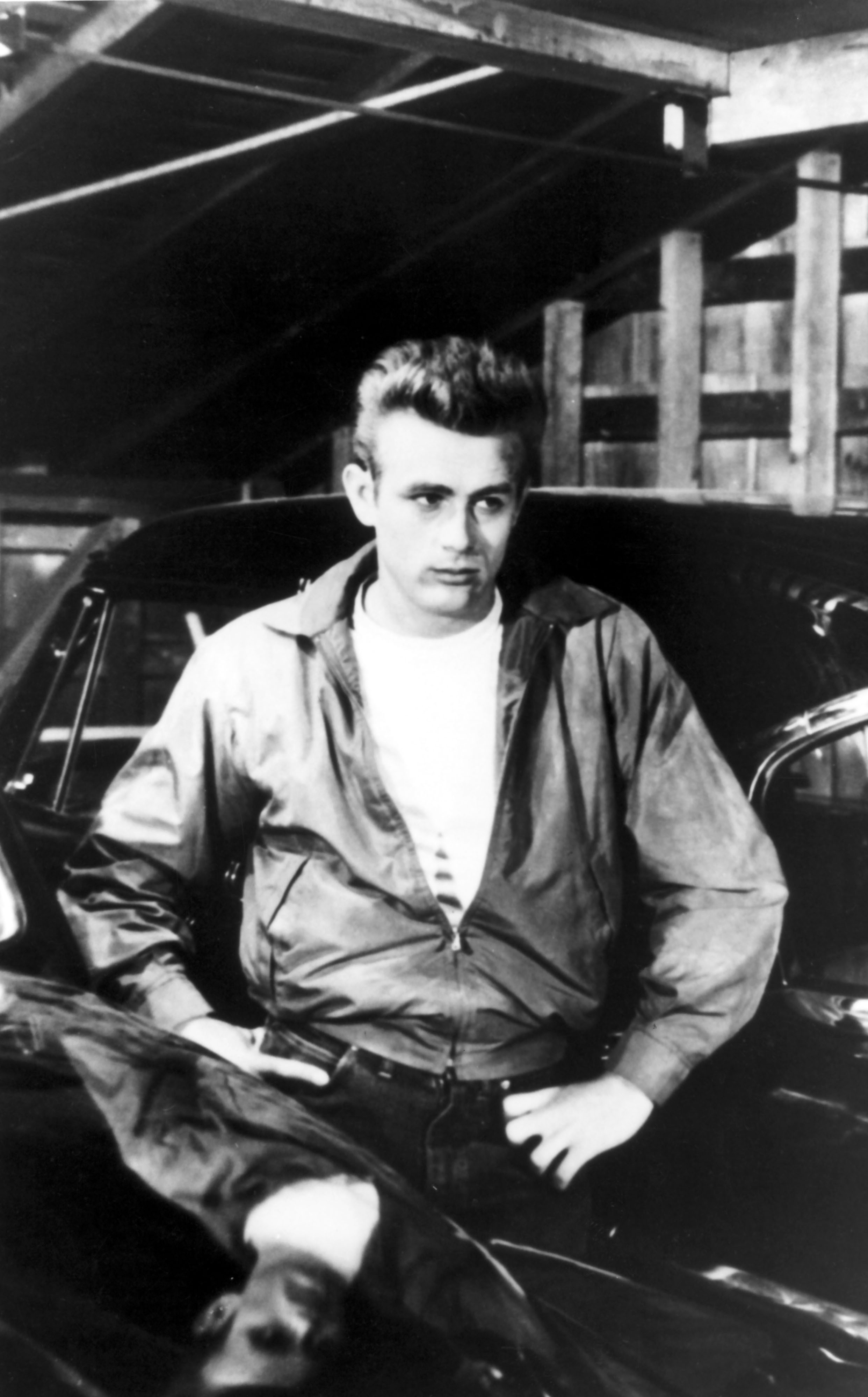 James Dean in pictures