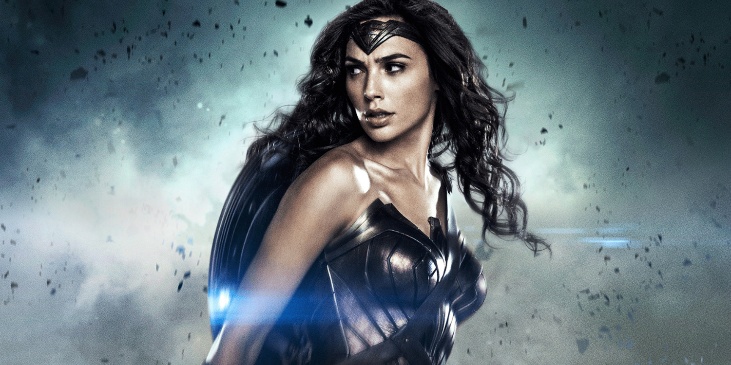 Wonder Woman review: We've been holding out for a ...