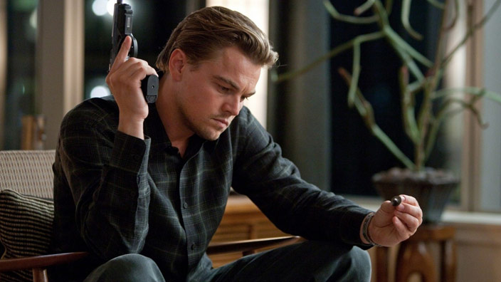 Inception Review  SBS Movies