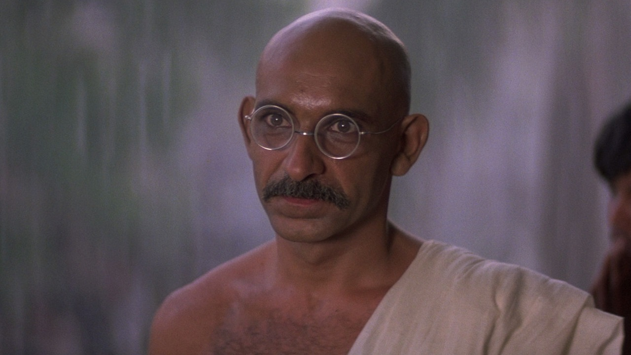 What 'Gandhi' means today | Movie News | SBS Movies