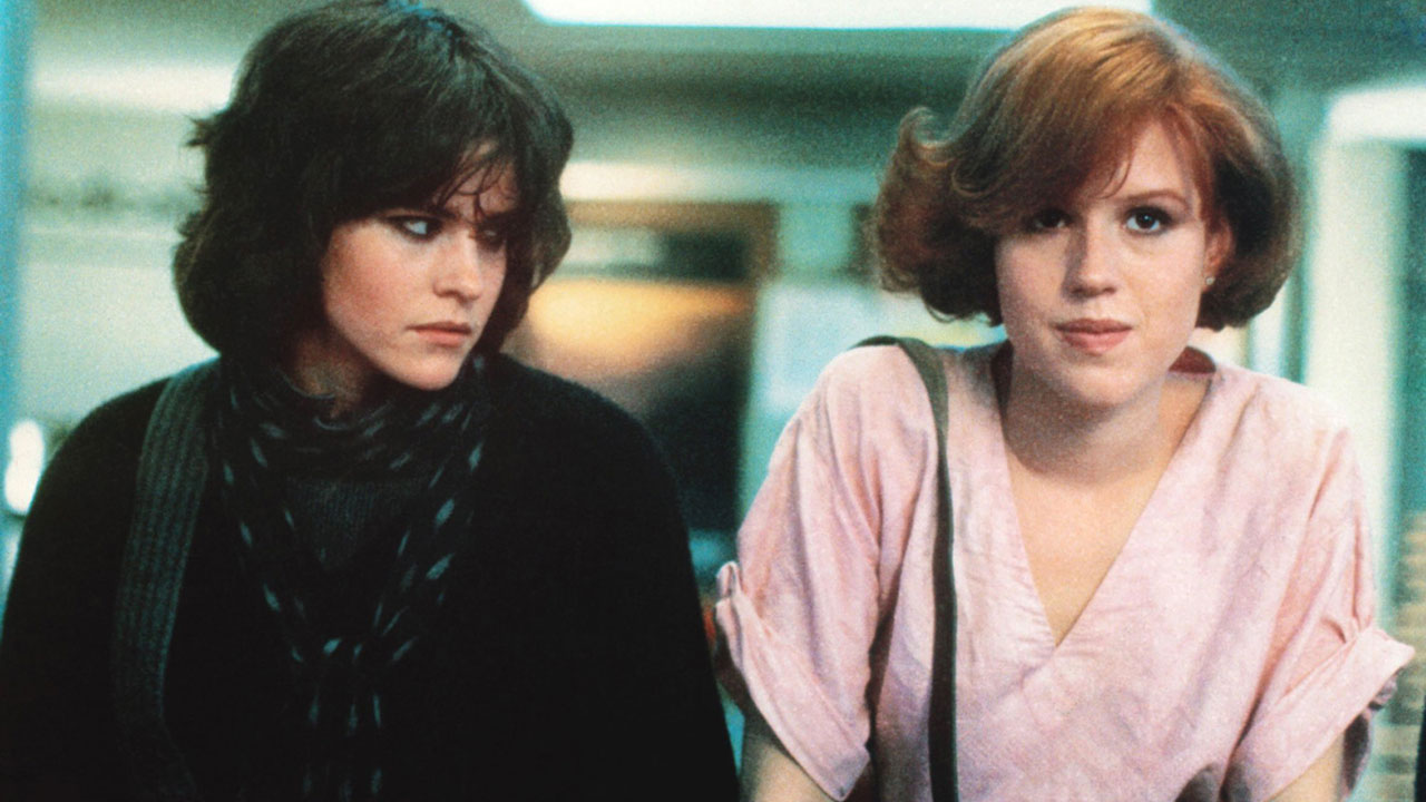 Deleted Scene From The Breakfast Club Released Featuring Molly