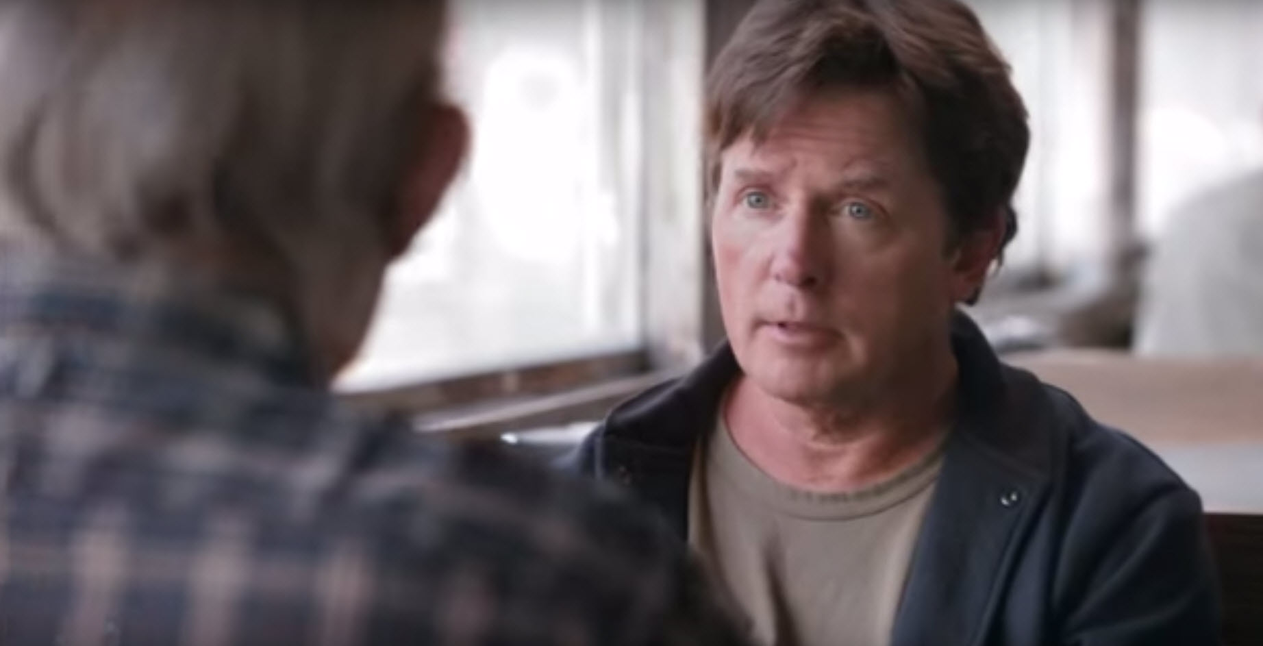 Michael J Fox And Christopher Lloyd Reunited For A Fun