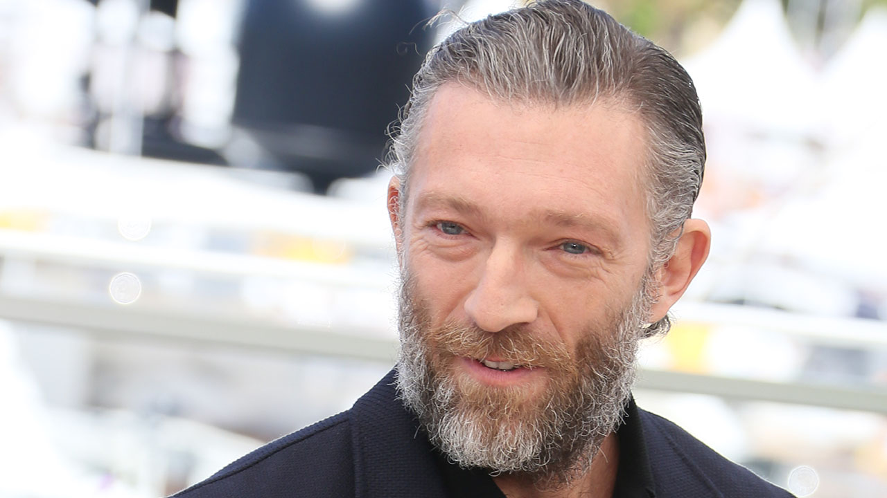vincent cassel height