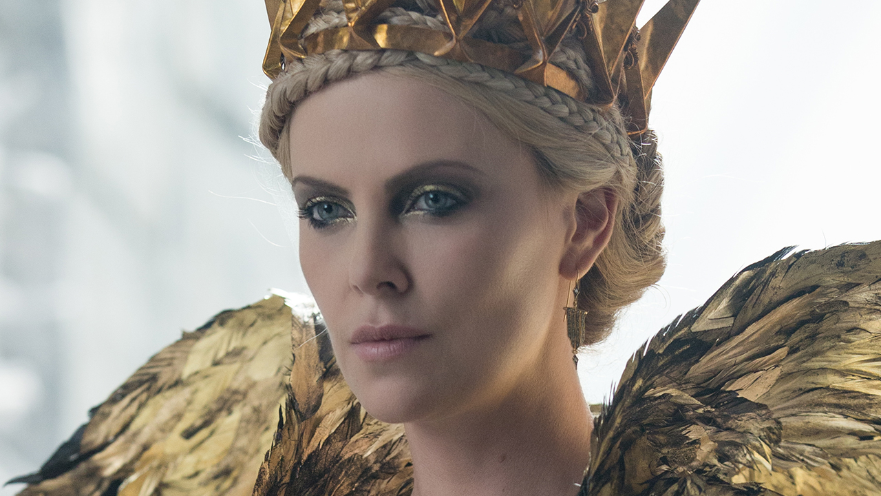 Charlize Theron: 'Pretty people get turned away first' for ...