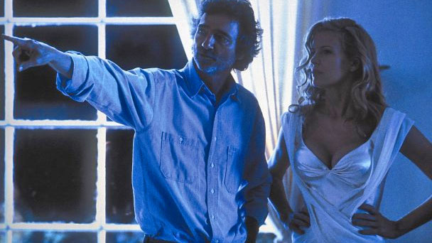 """an analysis of la confidential directed by curtis hanson Curtis hanson, the director and oscar-winning screenwriter whose eclectic body of work included the film noir """"la confidential,"""" died tuesday in los angeles."""