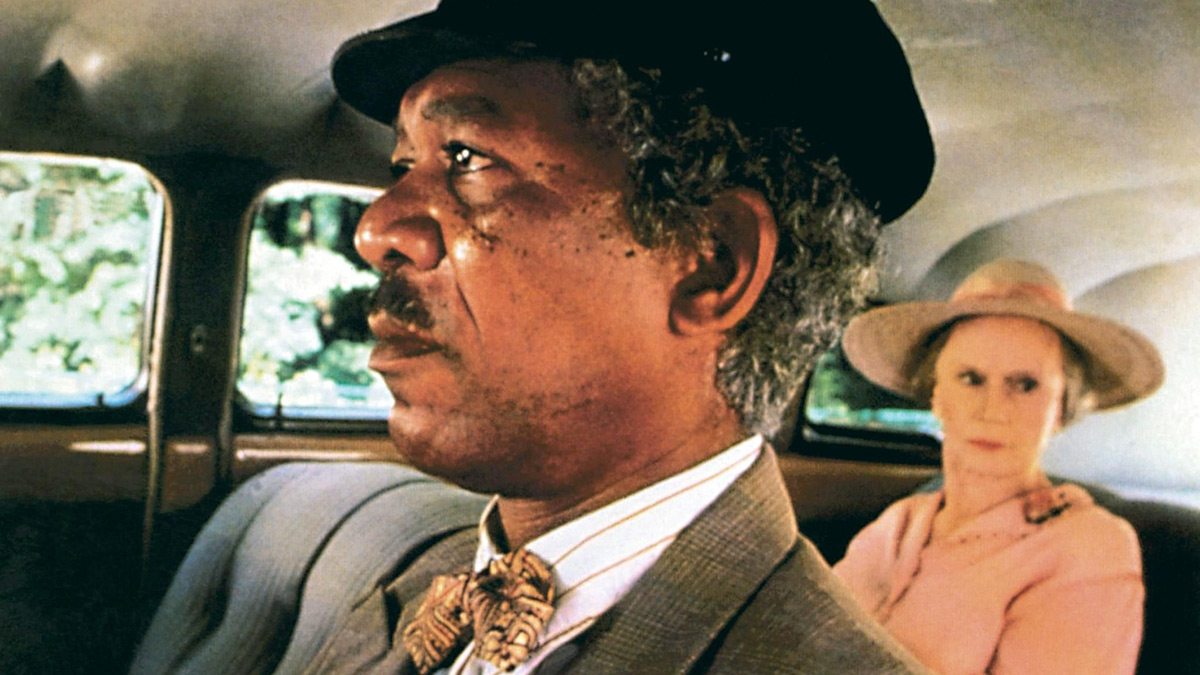 """film review on driving miss daisy Why – film trailers in review: """"the butler"""" and """"driving miss daisy""""  lee  daniels is the one who doesn't wear a dress in his films but the."""