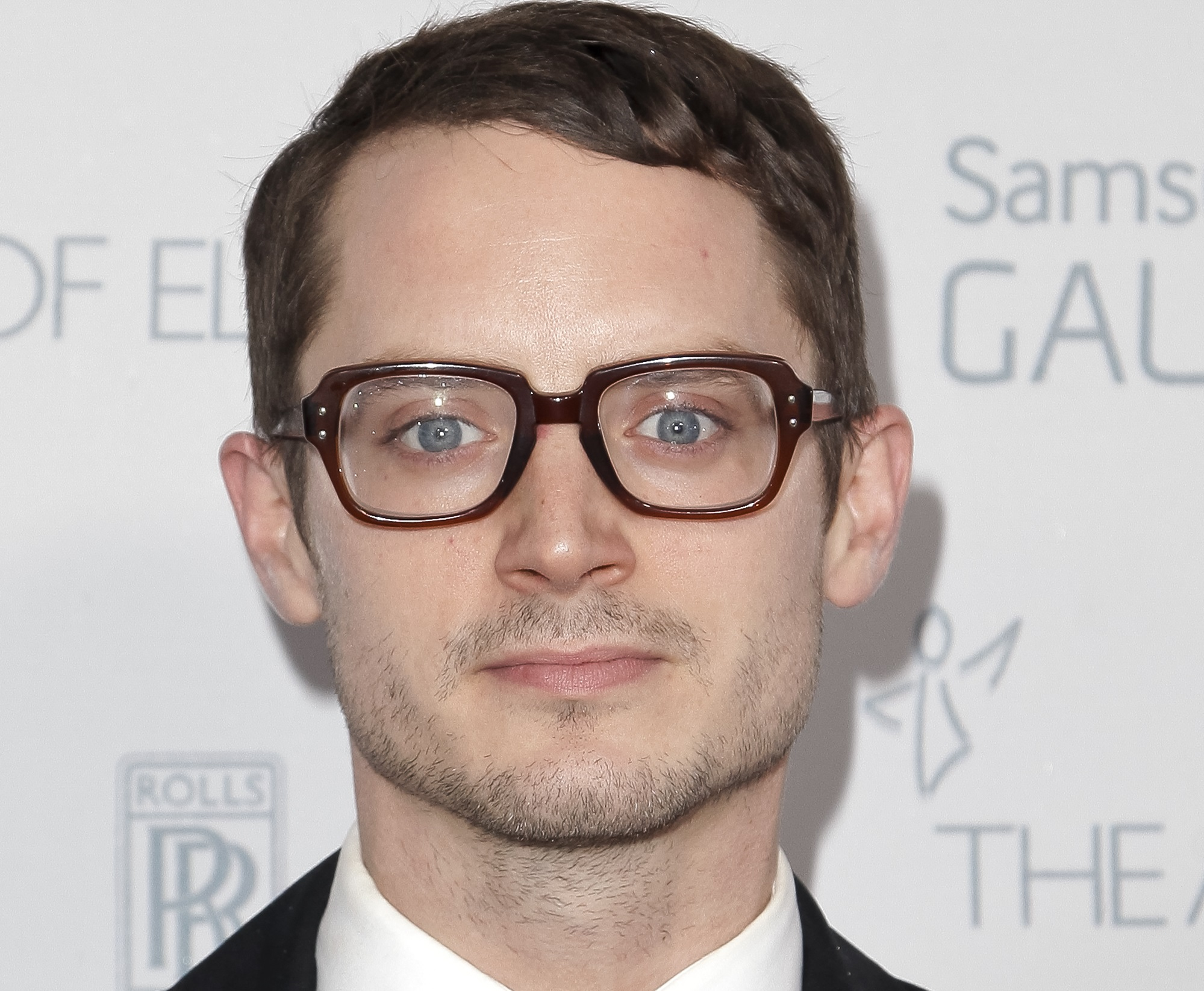 Elijah Wood Glasses