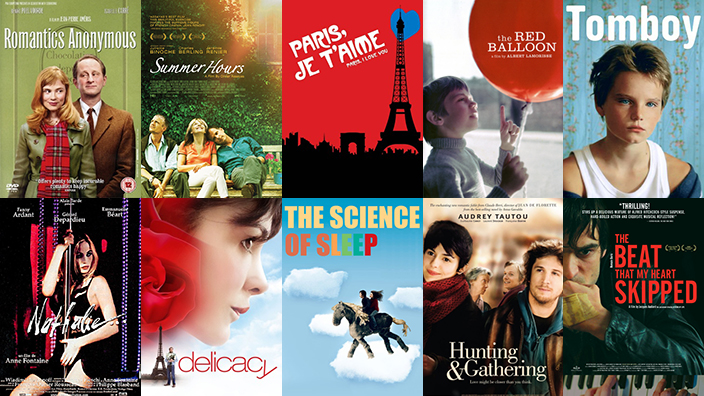 SBS On Demand: 10 must-see French movies | Movie News ...
