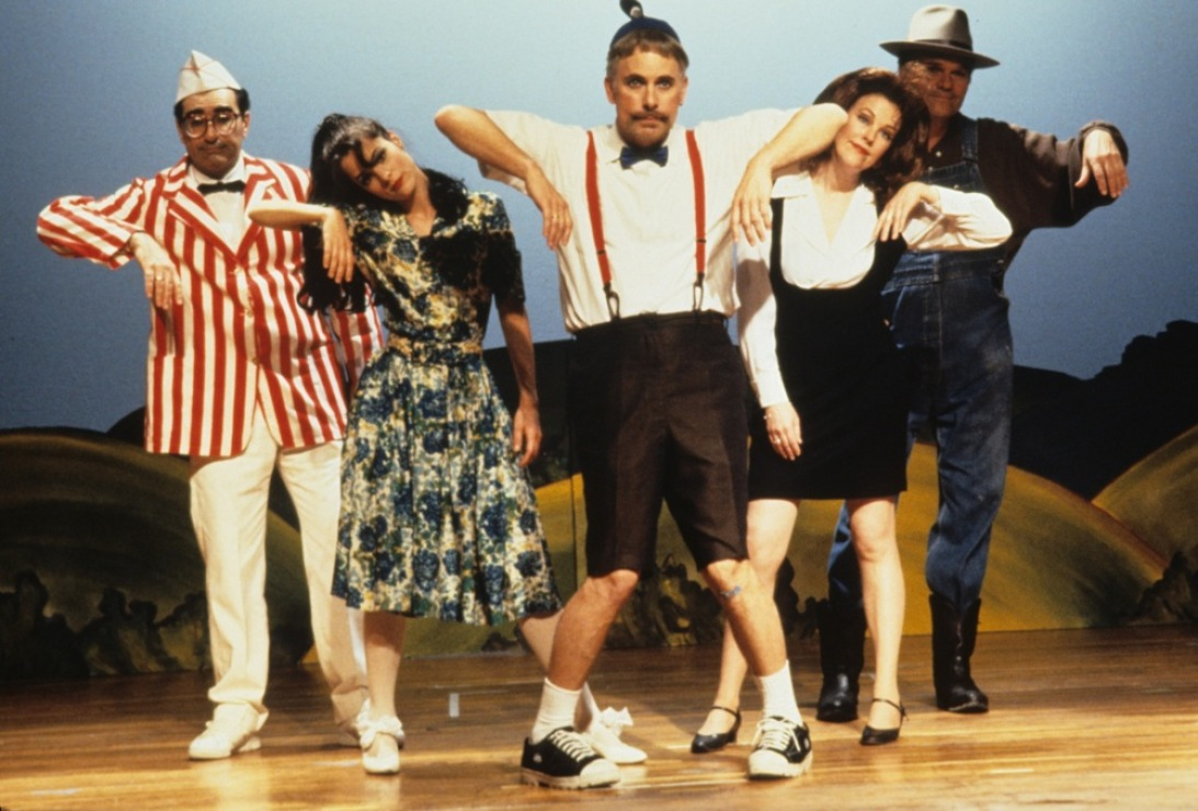 Image result for waiting for guffman