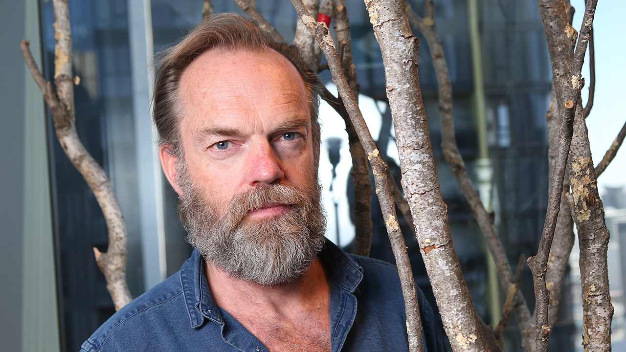 This Amp That Double Dose Of Hugo Weaving Movie Blog