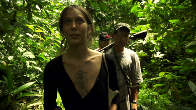 F*ck For Forest Review | SBS Movies