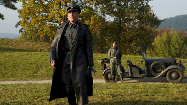 Inglourious Basterds Review   SBS Movies