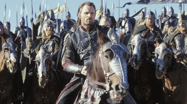 The Lord Of The Rings Return Of The King Review Sbs Movies